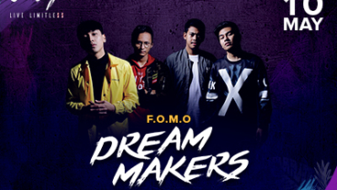 F.O.M.O Dream Makers