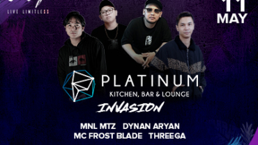 Platinum Invasion