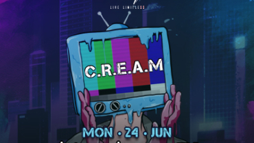 C.R.E.A.M