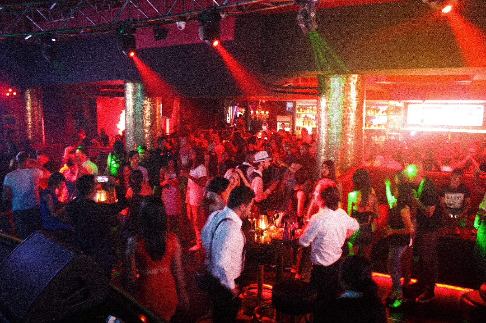 best night club kuta