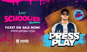 Lxxy event 23 november 2019