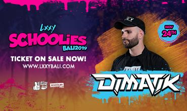 Lxxy event 24 November 2019