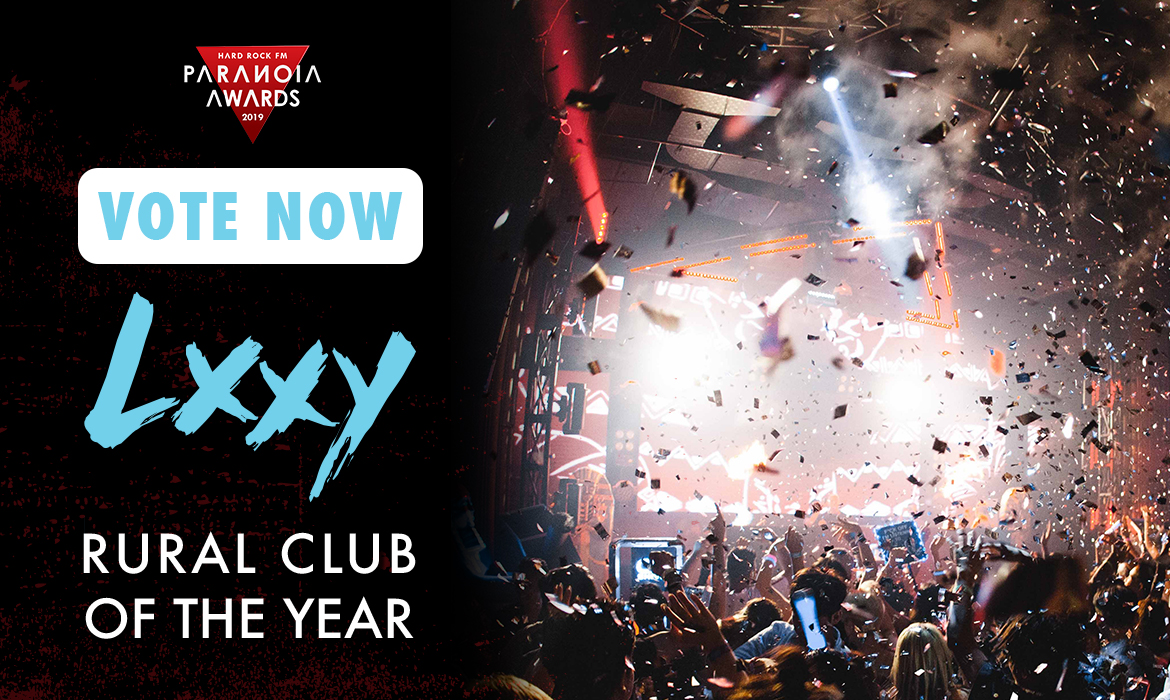Lxxy Rural Club of the Year