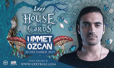 Lxxy event 30 december 2019