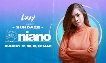 Lxxy event 01,08,15,22-MAR