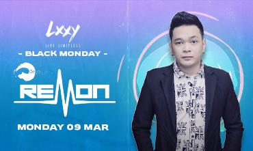 Lxxy event 9 March 2020