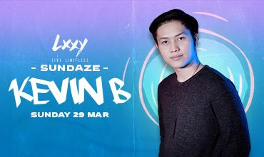 Lxxy event 29 march 2020