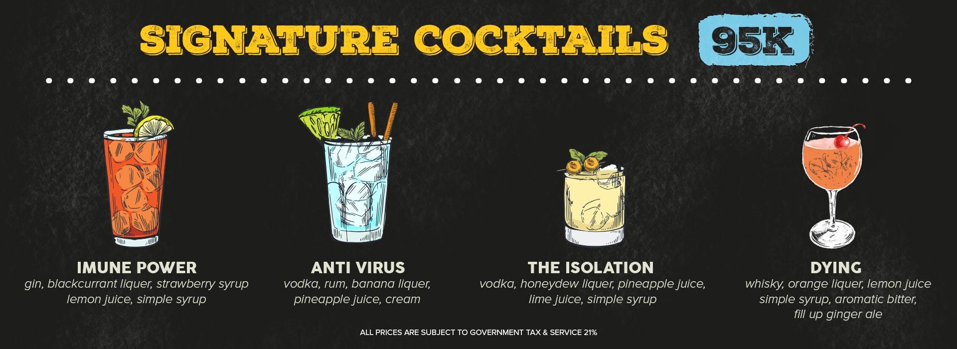 signature cocktails web