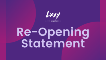 Re-Opening Statement LXXY Bali